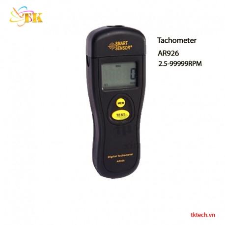Máy đo tốc độ vòng quay Smart Sensor AR926