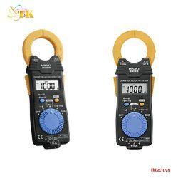 Ampe kìm Hioki 3288: Đo AC/DC 1000A | TKTech.vn