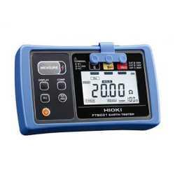 Đồng hồ đo điện trở đất Hioki FT6031-03