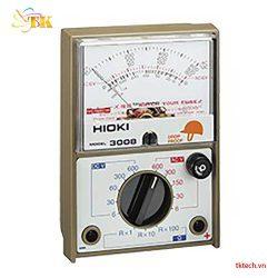 Đồng hồ vạn năng kim Hioki 3008