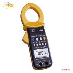 Ampe kìm Hioki 3281: 1000A, True RMS