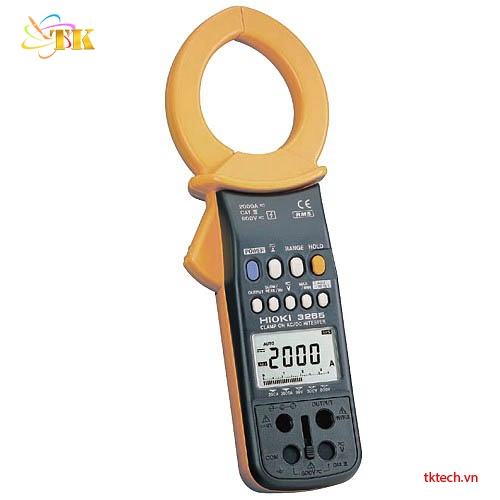 Ampe kìm đo AC-DC Hioki 3285-20