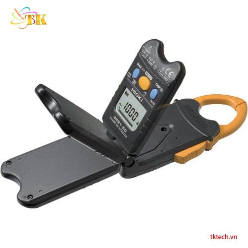 Ampe kìm Hioki 3291-50: Đo AC, 1000A, True RMS | TKTech.vn