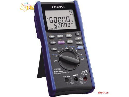Đồng hồ vạn năng Hioki DT4281