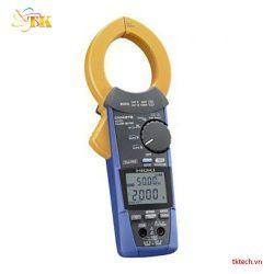 Ampe kìm đo AC-DC HiokiCM4373