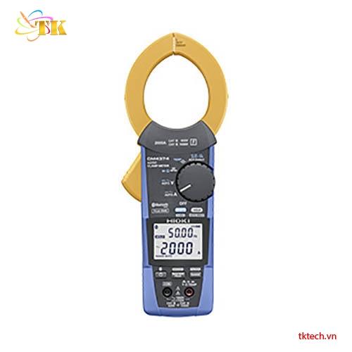 Ampe kìm Hioki CM4374