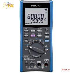 Đồng hồ vạn năng Hioki DT4282