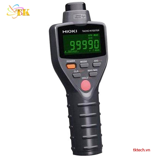Máy đo tốc độ vòng quay Hioki FT3406