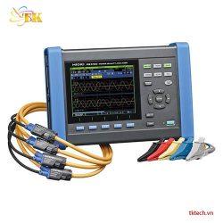 Máy phân tích chất lượng điện Hioki PQ3100