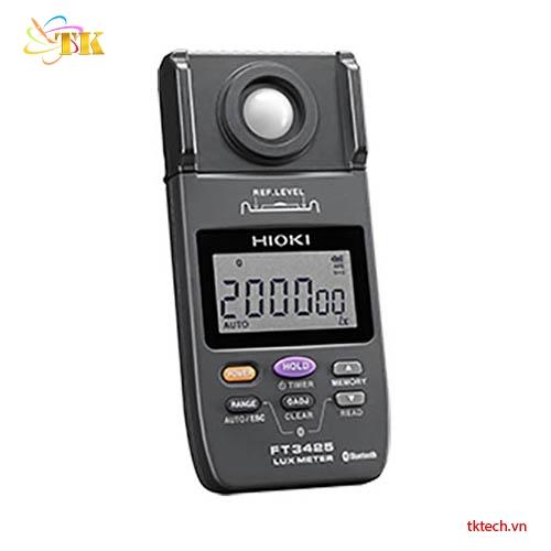 Máy đo cường độ ánh sángHioki FT3425