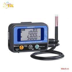 Thiết bị ghi nhiệt độ độ ẩm Hioki LR8512