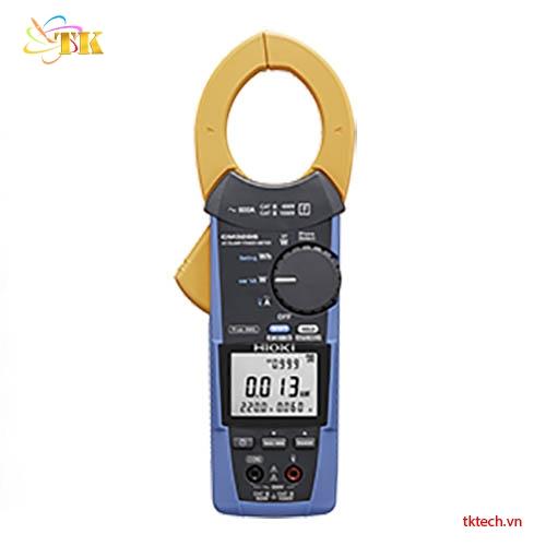 Ampe kìm Hioki CM3286-20