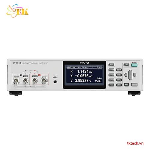 Máy test pin Hioki BT4560