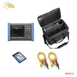 Máy đo công suất điện Hioki PQ3100-91