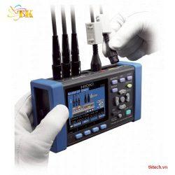 Máy ghi năng lượng điện 3 pha Hioki PW3365