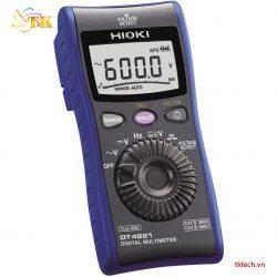 Đồng hồ vạn năng Hioki DT4211