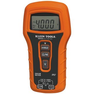 Klein Multimeter MM500 Auto Ranging Multimeter