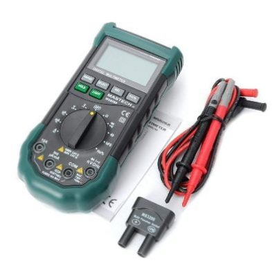 Digital Multimeter Mastech MS8268 Series