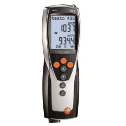 Đồng hồ đo đa năng Testo 435-3