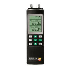 Máy đo áp suất vi sai Testo 312-4