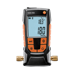 Máy đo áp suất chân không Testo 552