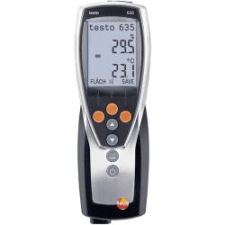Máy đo độ ẩm Testo 635-1