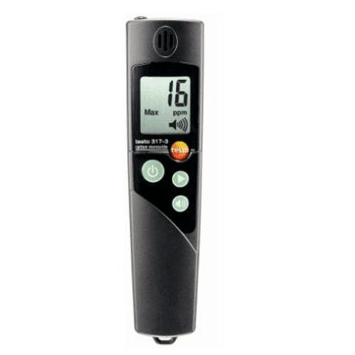 Máy đo khí CO 317-3