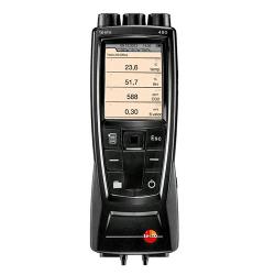 Máy đo khí CO2