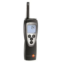 Máy đo nhiệt độ bề mặt Testo 625