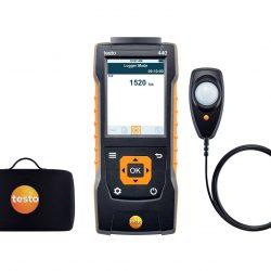 Máy đo chất lượng không khí Testo 440