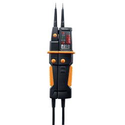 Máy đo điện áp Testo 750, Máy kiểm tra dòng điện điện áp