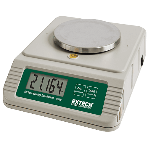 Cân điện tử Extech SC600