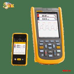 Dao động ký Fluke 125B/S ScopeMeter