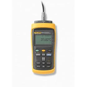 Máy hiệu chuẩn nhiệt độ Fluke 1523