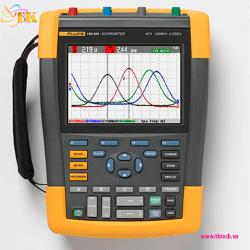 Máy hiện sóng số Fluke 190-204 OscilloScope