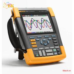 Máy hiện sóng Fluke 190-204/S Portable Digital Oscilloscope