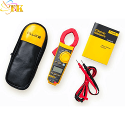 Ampe kìm Fluke 317/319 Clamp Meters
