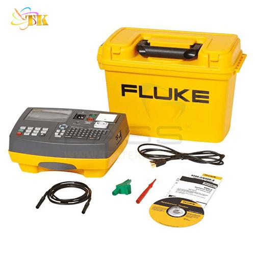 Máy kiểm tra thiết bị cầm tay Fluke 6500-2 Kit