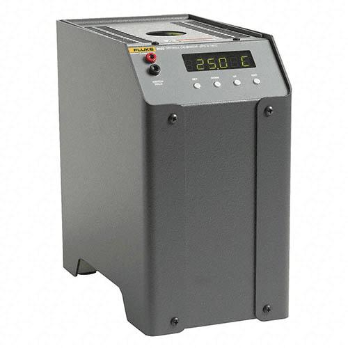 Thiết bị hiệu chuẩn máy đo nhiệt độ Fluke 9103, Fluke 9140, Fluke 9141