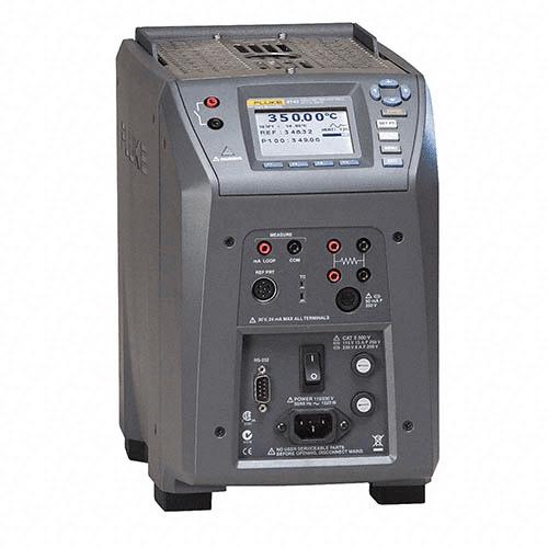 Máy hiệu chuẩn nhiệt độ trường Fluke 9143