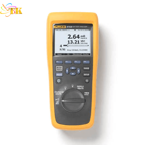 Máy test pin Fluke BT520
