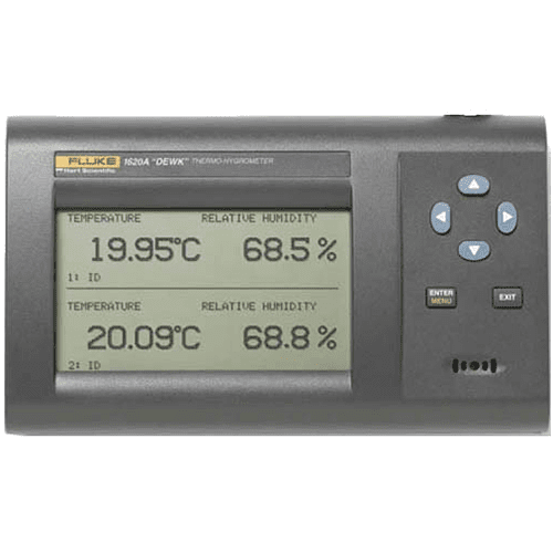 Máy đo độ ẩm chính xác Fluke Calibration 1620A