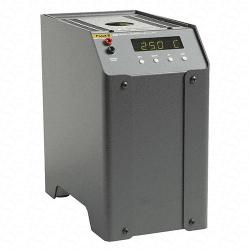 Máy đo nhiệt độ tham chiếu Fluke Calibration 9100 Handheld Dry-Well