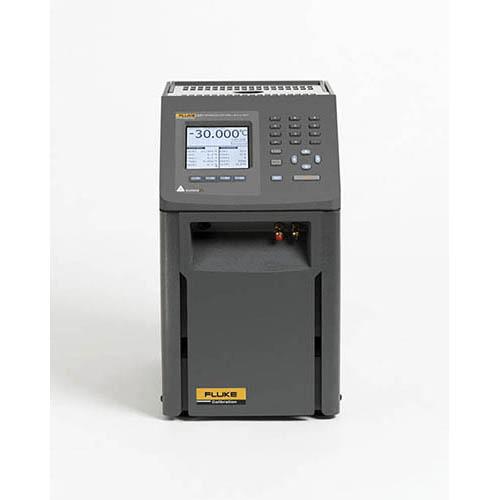 Máy hiệu chuẩn nhiệt độ Fluke Calibration 9171