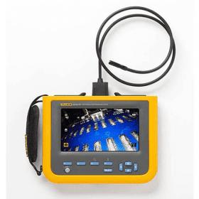 Máy nội soi công nghiệp Fluke DS703 FC: Thiết bị nội soi Fluke Connect