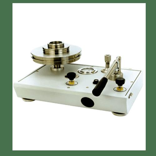 Máy kiểm tra trọng lượng khí nén Fluke Calibration P3000