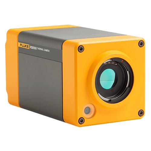 Camera hồng ngoại cố định Fluke RSE300