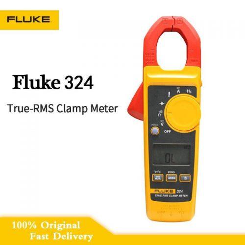 Đồng hồ đo Fluke 324 True-RMS