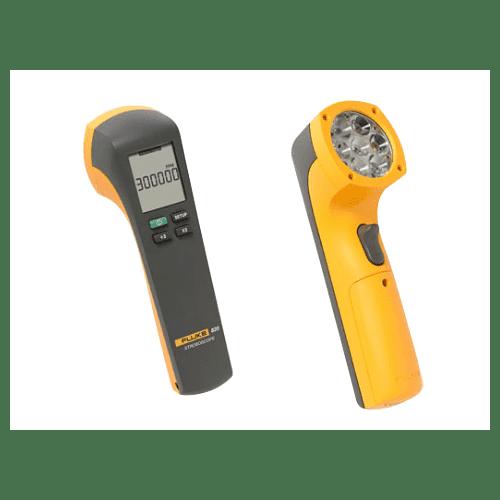 Thiết bị đo độ rung Fluke 820-2 LED Stroboscope