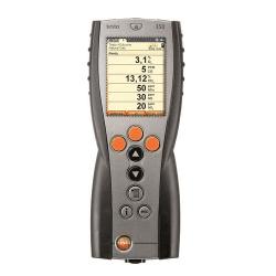 Máy đo khí thải